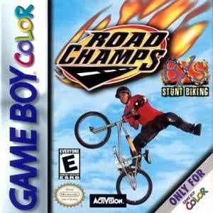 Road Champs BXS Stunt Biking - GBC (Pre-owned)