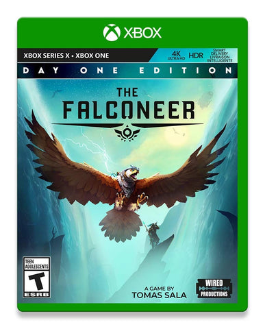 The Falconeer - Xbox Series X