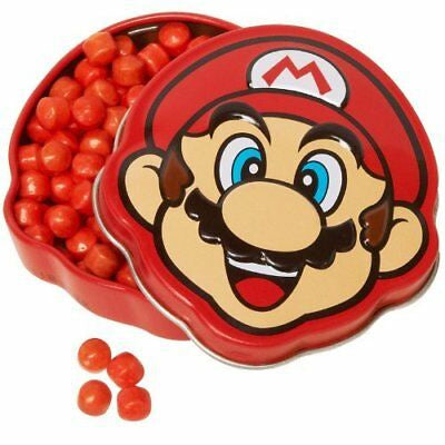 Nintendo Super Smash Bros. Candy: Brick Breakin' Candies