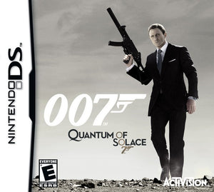 007: Quantum of Solace - DS (Pre-owned)