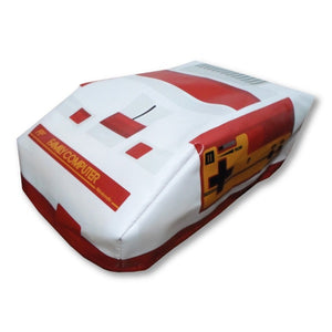 Famicom Console Dust Cover Family Computer - Vinyl