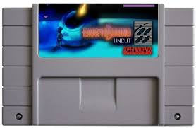 EarthBound: Uncut (Reproduction) - SNES (Pre-owned)