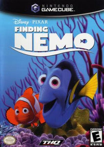 Finding Nemo - Gamecube (Pre-owned)