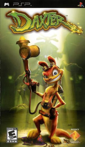 Daxter - PSP (Pre-owned)
