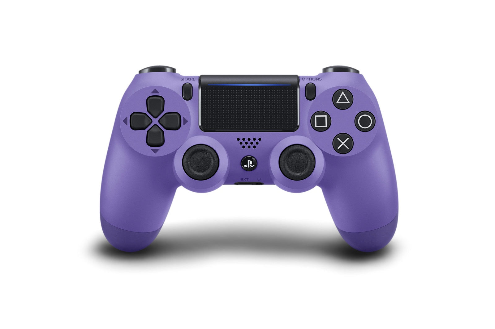 Buy Electric Purple DualShock 4 PlayStation 4 Controller Wireless Controller PS4 at A & C Games Canada