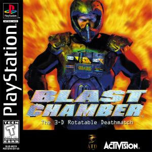 Blast Chamber - PS1 (Pre-owned)