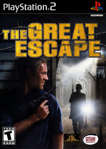 The Great Escape - PS2 (Pre-owned)