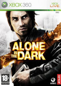 Alone in the Dark - Xbox 360 (Pre-owned)