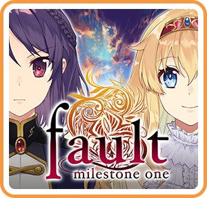 Fault - Milestone One (Limited Run Games) - Switch