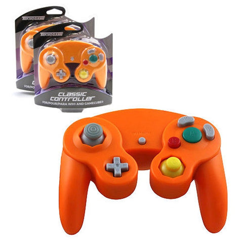 ORANGE WIRED CONTROLLER [TEKNOGAME]