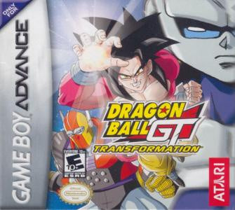 Dragon Ball GT Transformation - GBA (Pre-owned)