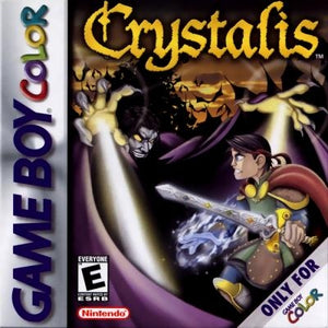 Crystalis - GBC (Pre-owned)