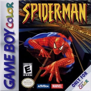 Spiderman - GBC (Pre-owned)