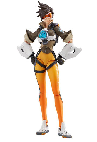 352 Overwatch figma Tracer