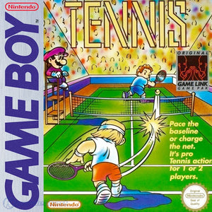 Tennis - GB (Pre-owned)