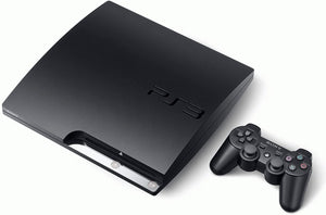Playstation 3 250GB Slim System Console PS3