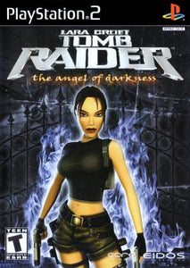 Tomb Raider Angel of Darkness - PS2 (Pre-owned)
