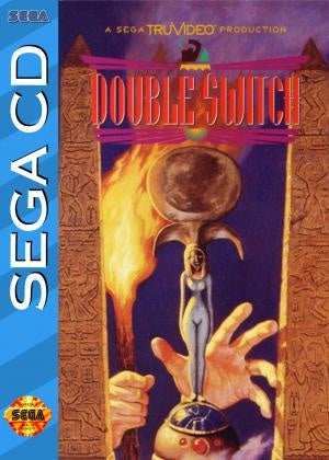 Double Switch - Sega CD (Pre-owned)