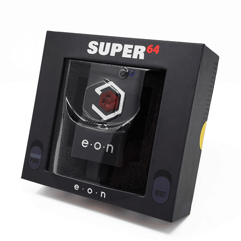EON Super 64 plug-and-play HDMI adapter for the Nintendo 64