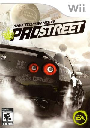Need for Speed Prostreet - Wii (Pre-owned)
