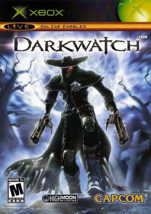 Darkwatch - Xbox (Pre-owned)
