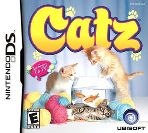 Catz - DS (Pre-owned)