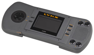Atari Lynx Portable Game System Console