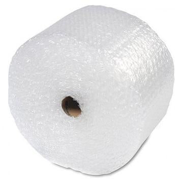 "Bubble Wrap (Large) 0.5"" x 12"" x 250' (Only available for in store pickup)"