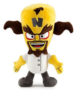 Crash Bandicoot Neo Cortex Phunny 7″