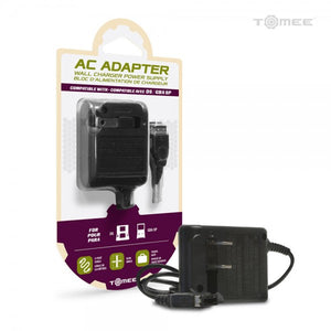 DS & GBA SP Tomee AC Adapter Nintendo DS Game Boy Advance