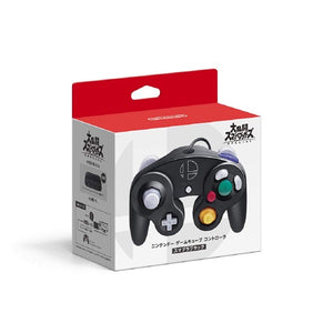 Gamecube Super Smash Brothers Ultimate Edition Controller - Japan Import [NINTENDO]