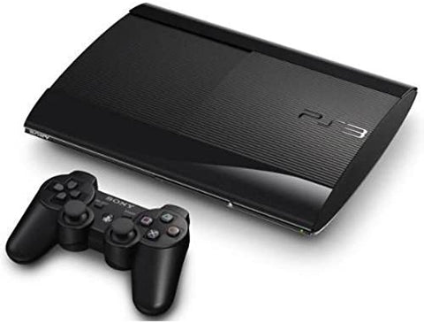 Playstation 3 250GB Super Slim System PS3 Console