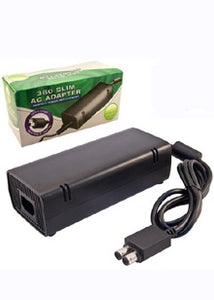 Xbox 360 Slim AC Adapter 10ft - 3rd Party