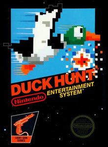 Duck Hunt - NES (Pre-owned)