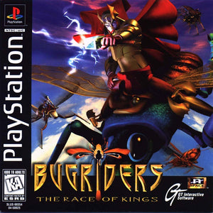 Bug Riders - PS1 (Pre-owned)