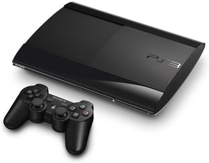 Playstation 3 500GB Super Slim System PS3 Console