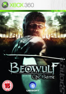 Beowulf The Game - Xbox 360 (Pre-owned)