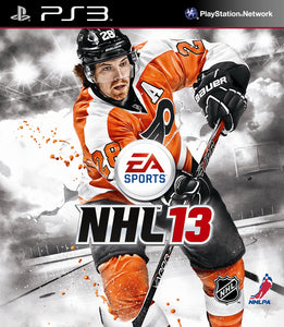NHL 13 - PS3 (Pre-owned)