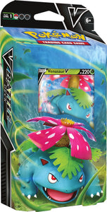 Pokemon Battle Deck - Venusaur V
