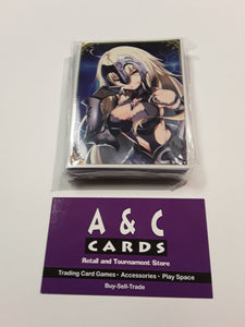 Character Sleeves Jeanne d'Arc #8 - Fate