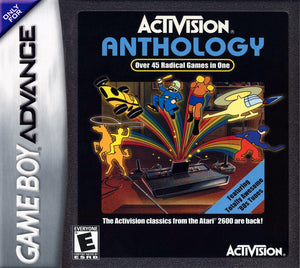 Activision Anthology - GBA (Pre-owned)
