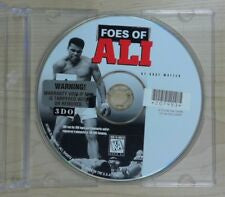 Foes of Ali (Jewel Case) - 3DO (Pre-owned)