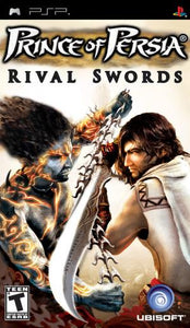 Prince of Persia Rival Swords - PSP (Pre-owned)