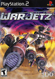World Destruction League: War Jetz - PS2 (Pre-owned)