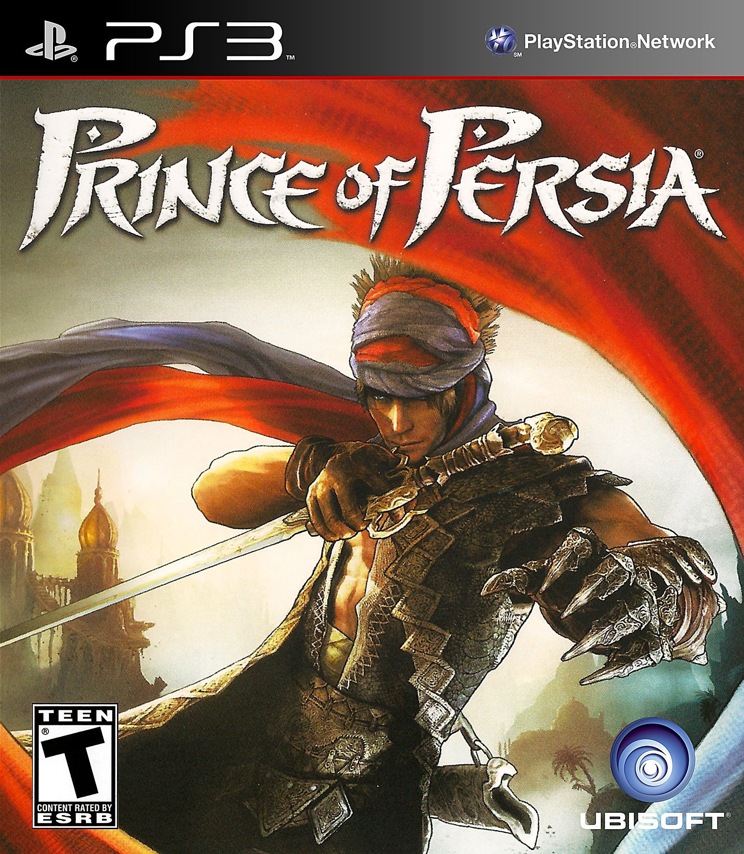 Prince of Persia - PS3 (Pre-owned)