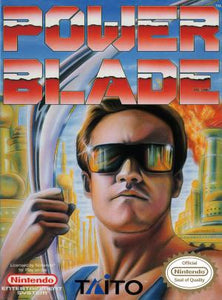 Power Blade - NES (Pre-owned)