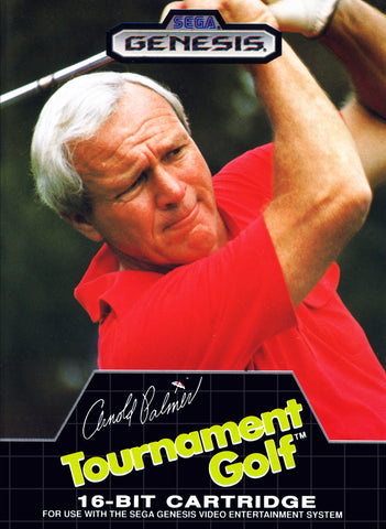 Arnold Palmer Tournament Golf - Genesis (Pre-owned)