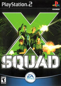 X-Squad - PS2 (Pre-owned)