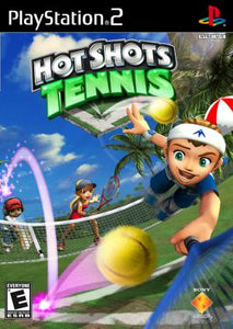 Hot Shots Tennis - PS2 (Pre-owned)