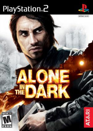 Alone in the Dark - PS2 (Pre-owned)